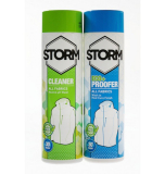 STORM Cleaner + STORM Proofer