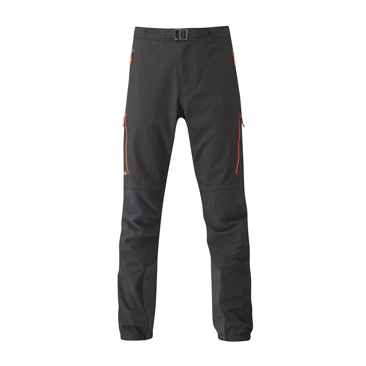 3ef5da161 ŠPORTOVÉ OBLEČENIE | Zimné turistické nohavice RAB Calibre, veľ. L ...
