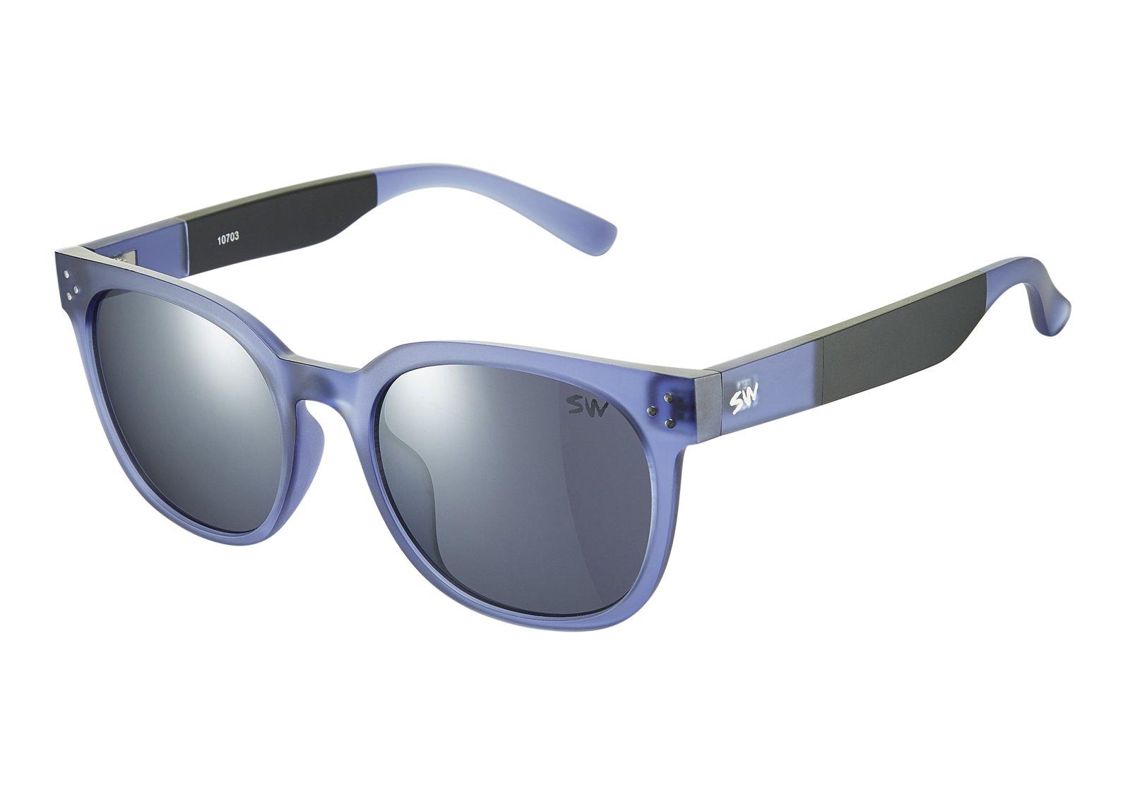 Slnečné okuliare SUNWISE Swirl blue