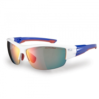 SUNWISE Wellington GS White Chromafusion RM