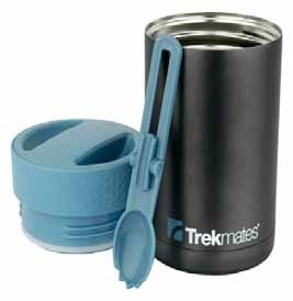 Nádoba na jedlo Trekmates Food flask 500 ml