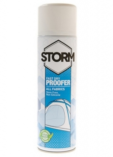 STORM Waterproofer impregnácia na textil v spreji 500 ml